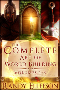 The Art of World Building Box Set