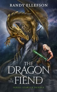 The Dragon and the Fiend 200×320